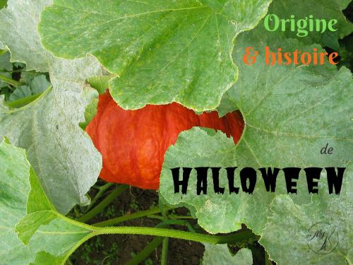 Origine et histoire d'Hlaloween