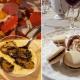 Cuisine et dégustation des champignons sauvages