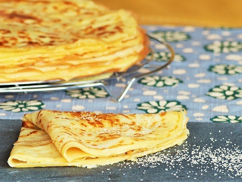French Crepes Easy Recipe Advices Tips Tricks My Parisian Kitchen