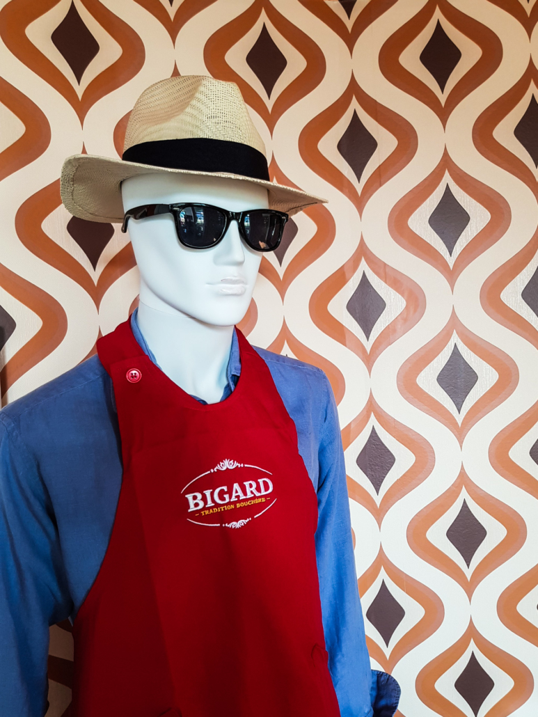bigard man