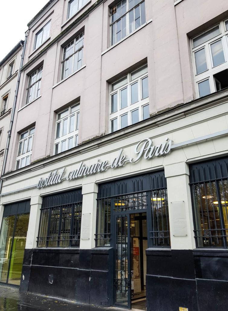galerie culinaire de paris