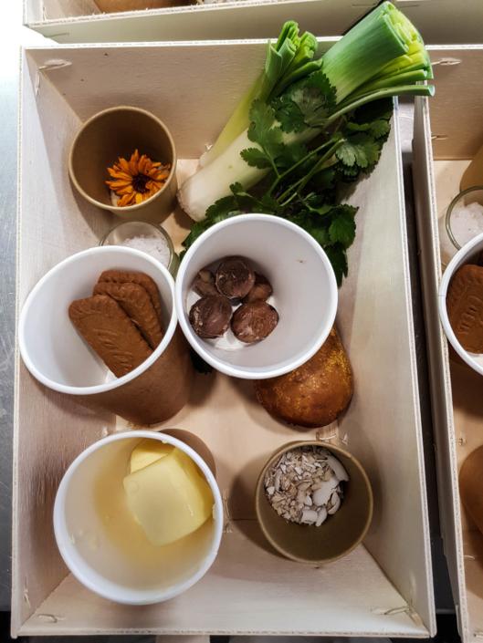 ingredients de saison