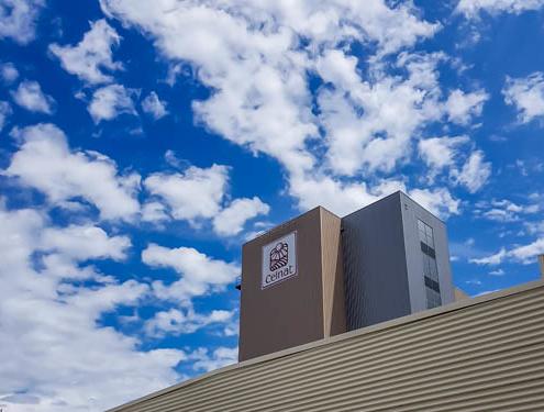 visite des usines du premier producteur de céréales bio en france celnat